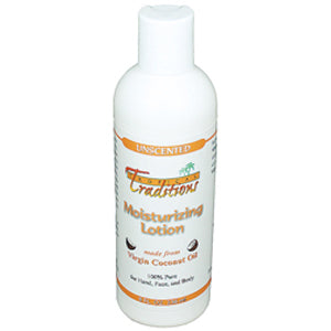 Moisturizing Lotion - 8 oz. - Unscented - HBC