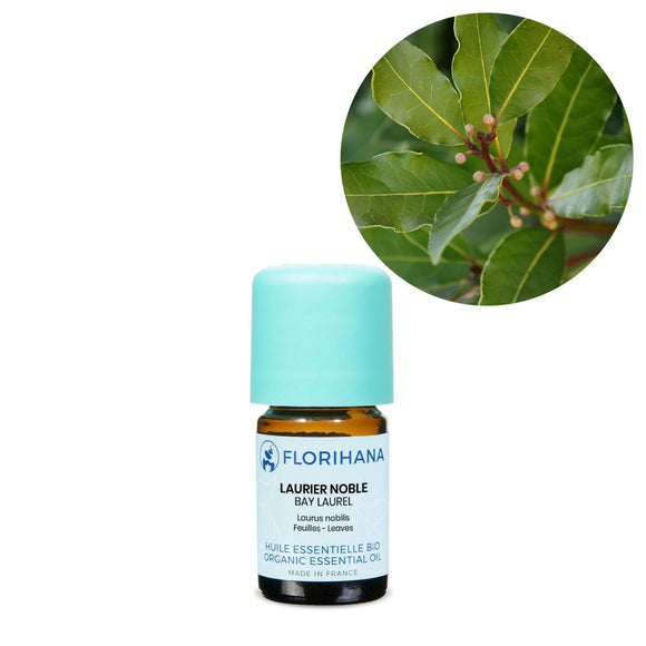 Bay Laurel  Essential Oil - 5g