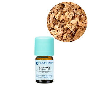 Sandalwood Essential Oil - 15g
