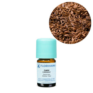 Caraway Essential Oil – 5g