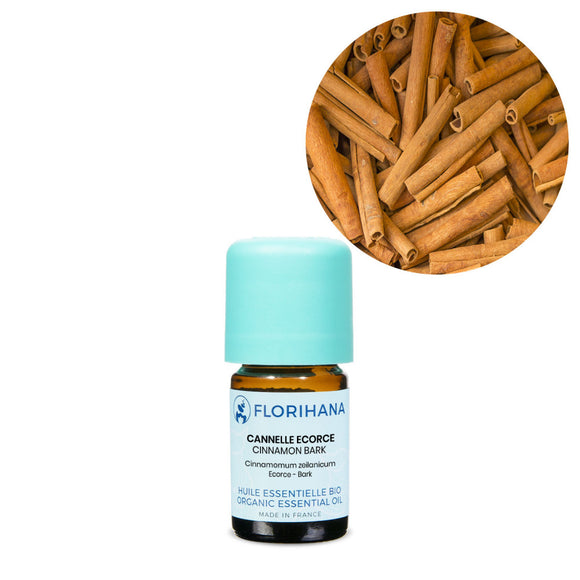 Cinnamon Bark  Essential Oil - 5g