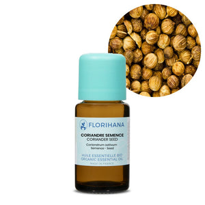 Coriander Seed Essential Oil – 15g