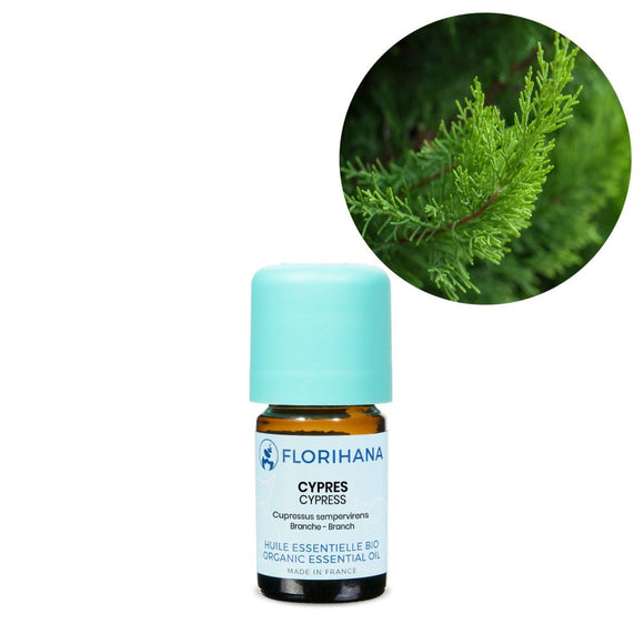 Cypress Essential Oil – 5g