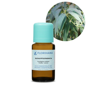 Eucalyptus Radiata Essential Oil - 15g
