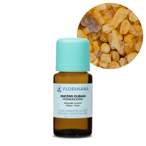 Frankincense Essential Oil – 15g