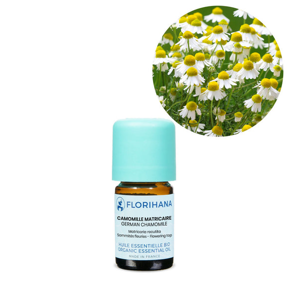 German Chamomile Essential Oil - 5g