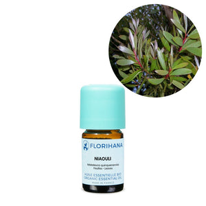 Niaouli Essential Oil – 5g