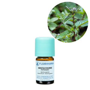 Peppermint Essential Oil – 5g