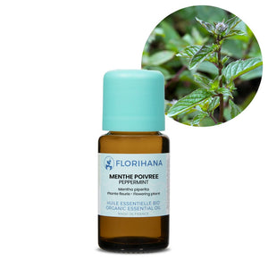 Peppermint Essential Oil – 15g
