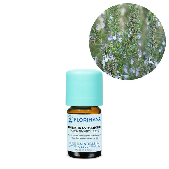 Rosemary Verbenone Essential Oil - 5g