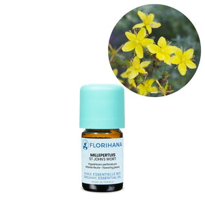St. John's Wort Essential Oil – 15g