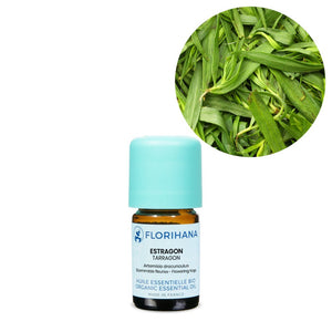 Tarragon Essential Oil – 5g