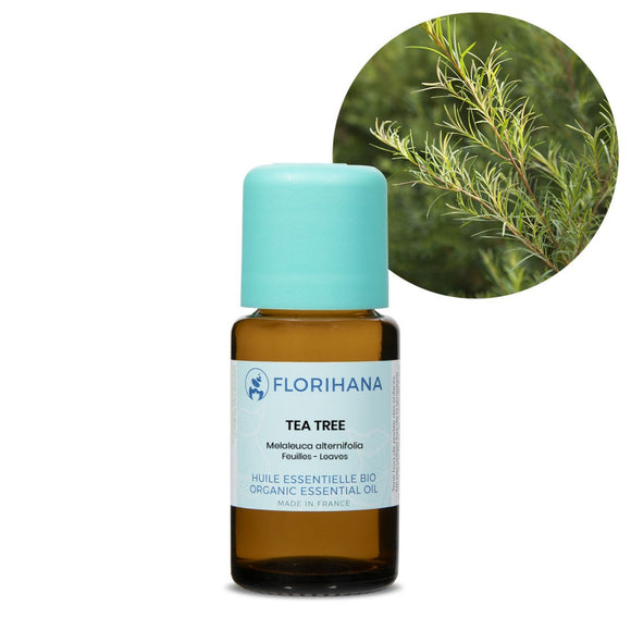 Tea Tree Essential Oil – 15g