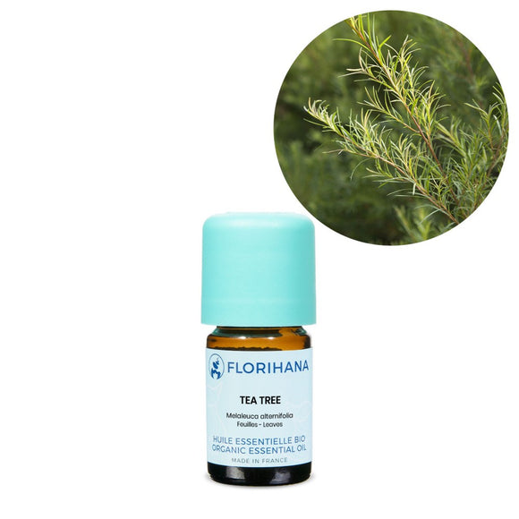 Tea Tree Essential Oil – 5g