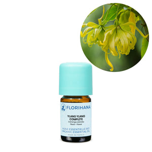 Ylang Ylang Complete Essential Oil – 5g