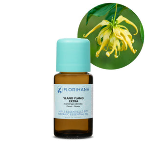 Ylang Ylang Extra Essential Oil – 15g