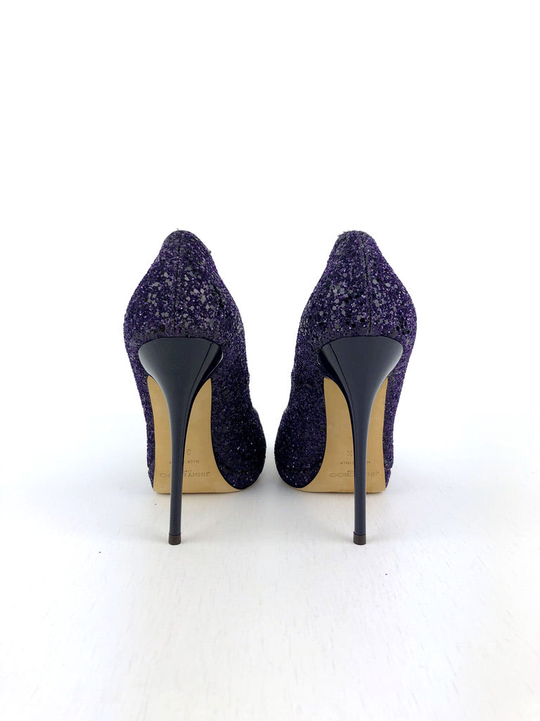 Jimmy Choo Stiletter - Str 39,5