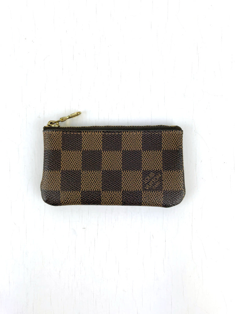 Louis Vuitton - Nøglepung/Key Pouch