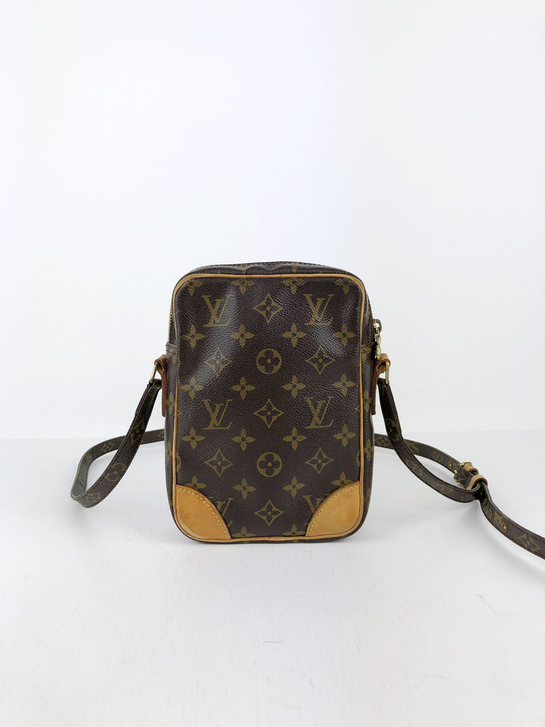 Louis Vuitton Monogram Vintage Taske