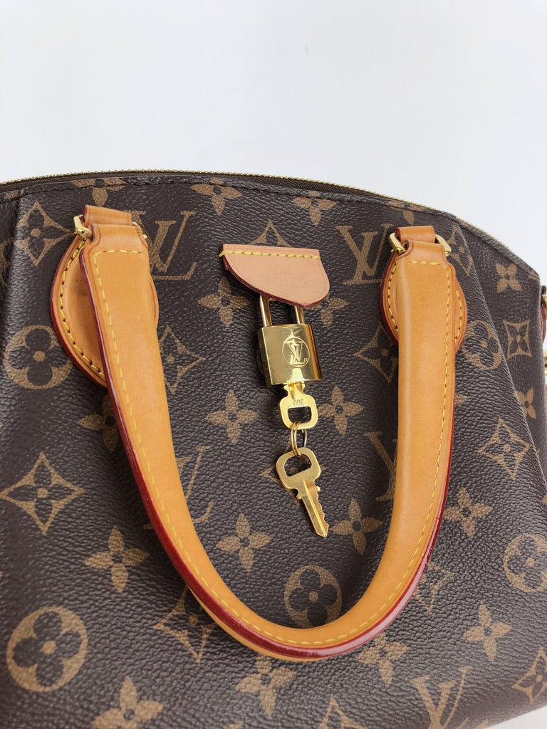 Louis Vuitton Rivoli PM Taske