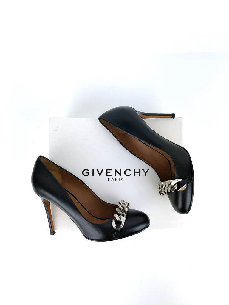 Givenchy Stiletter - Str 39