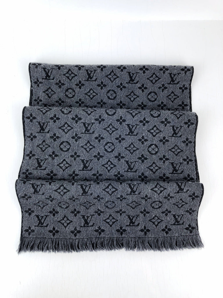 Louis Vuitton Tørklæde - 100% Wool