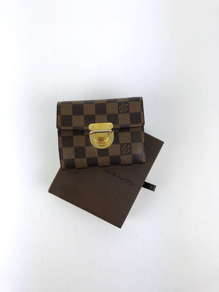 Louis Vuitton Pung