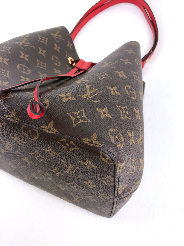 Louis Vuitton - Néonoé Monogram Taske