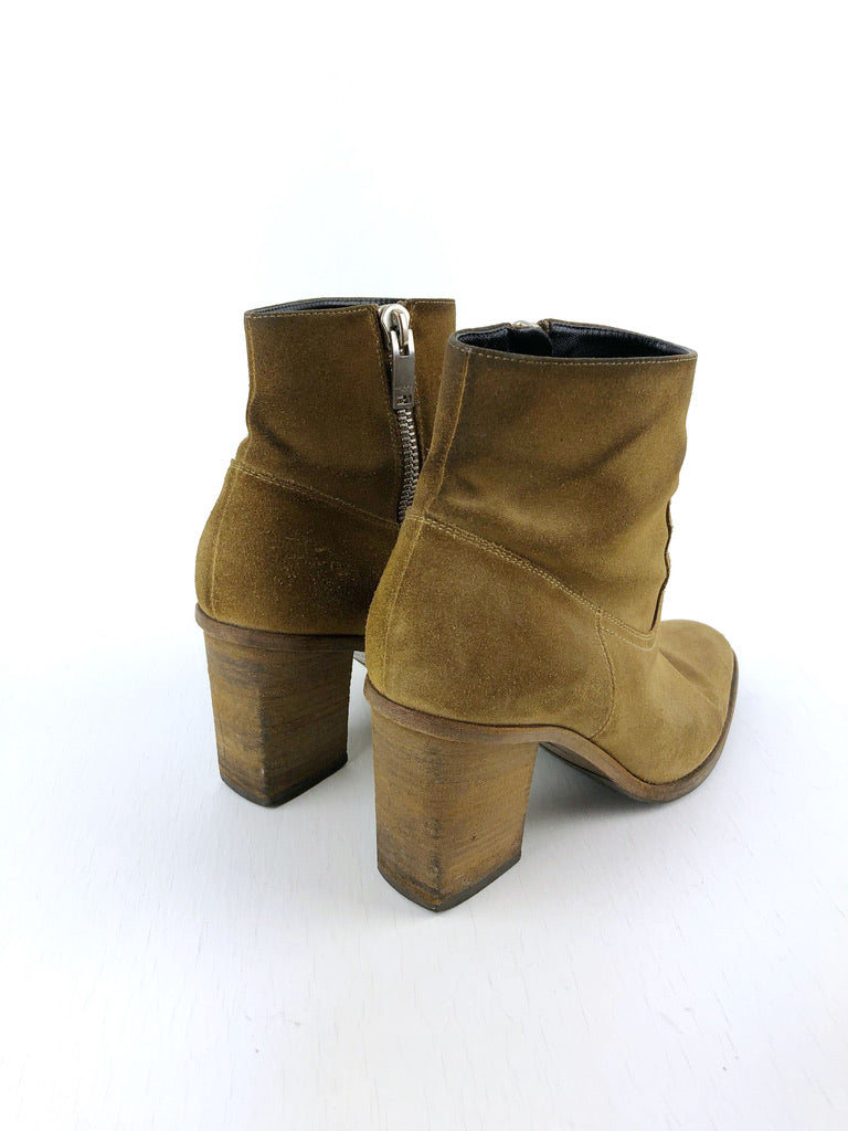 Ankle Boots - Str 40