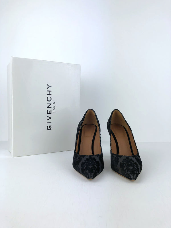 Givenvhy Stiletter - Str 37,5