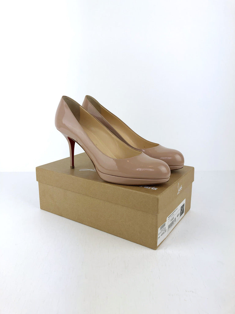 Christian Louboutin Stiletter - Str 40,5