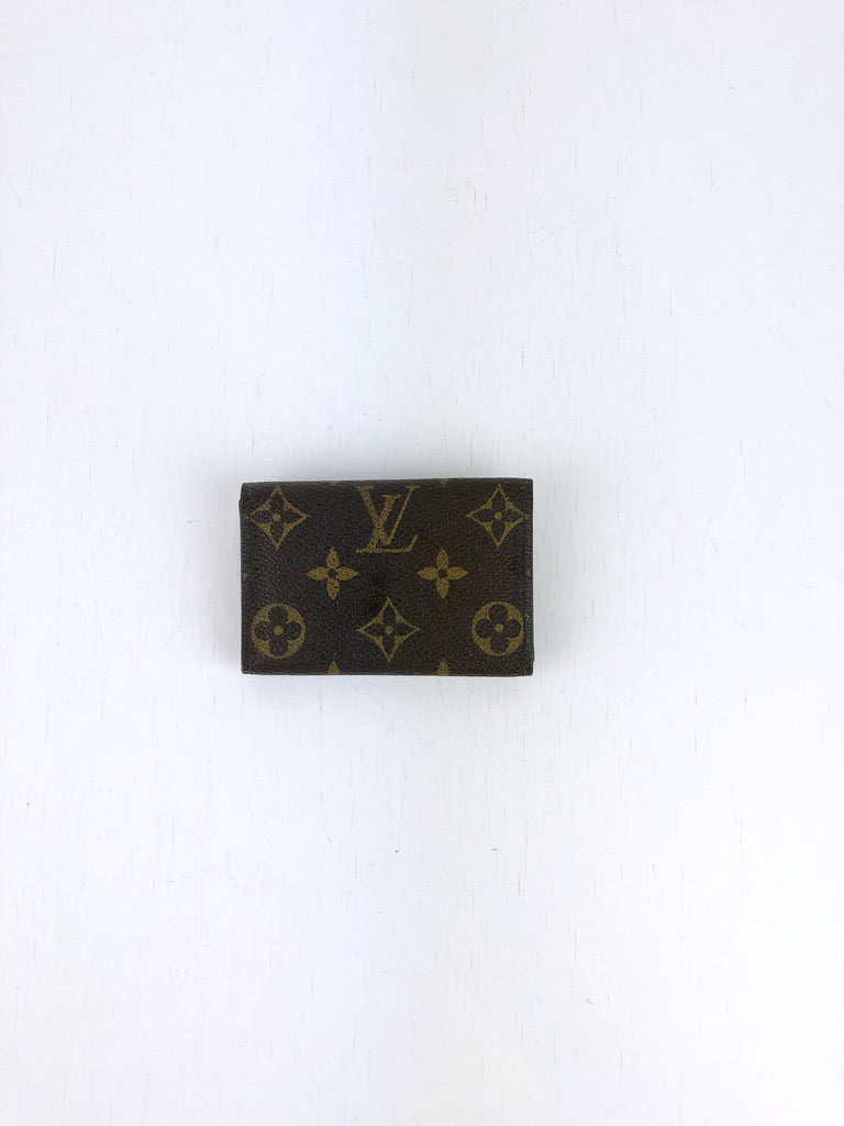 Louis Vuitton Nøglepung
