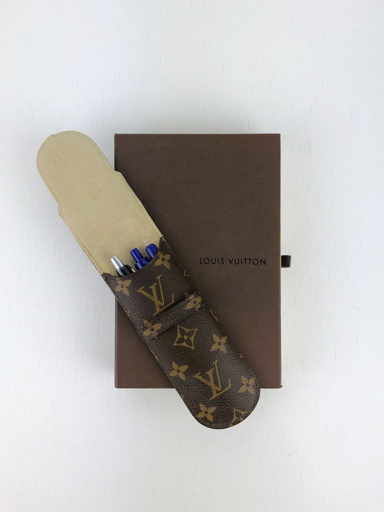 Louis Vuitton Monogram Etui