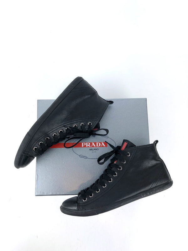 Prada Sneakers - Str 40