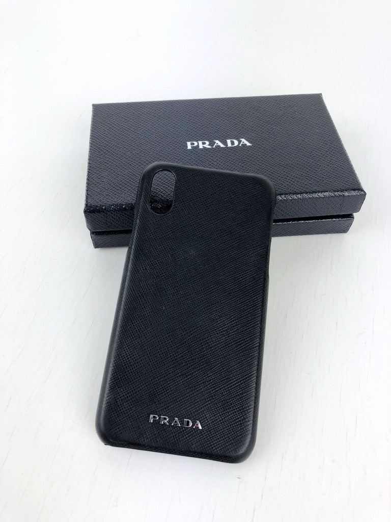 Prada Cover - Til Iphone 10