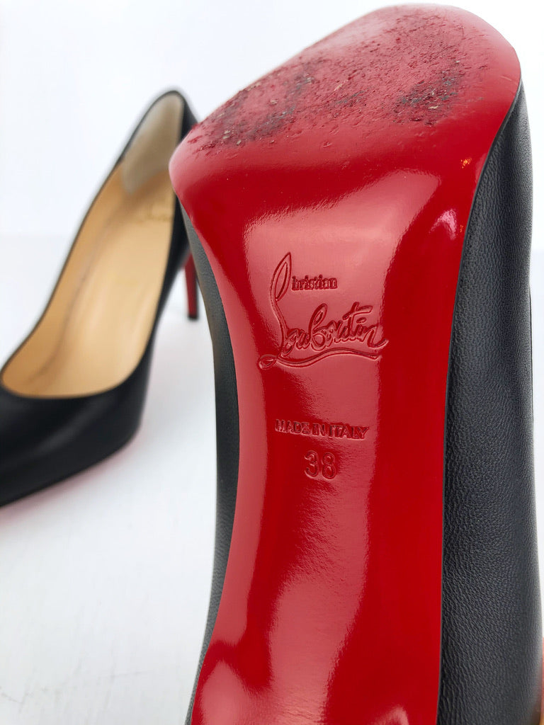Christian Louboutin Stiletter - Str 38