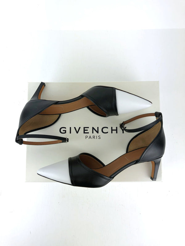 Givenchy Stiletter - Str 39,5