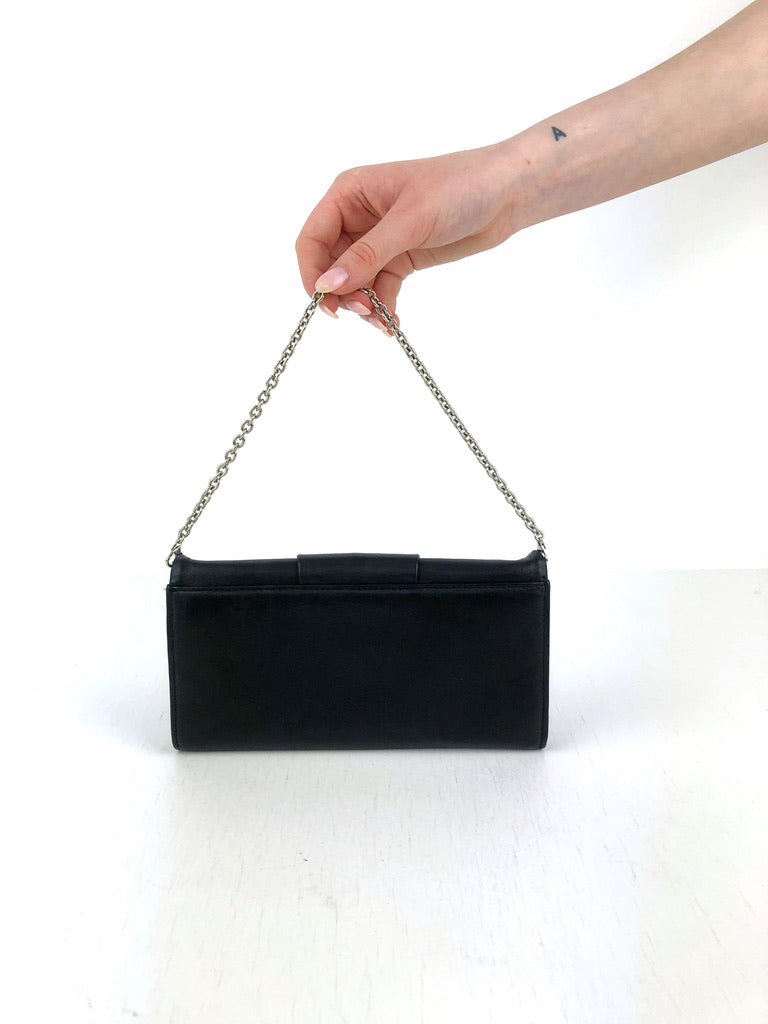 Dior Long Wallet/Wallet On Chain - Sort