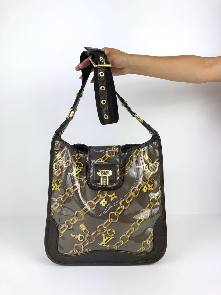 Louis Vuitton Charms Musette Bag