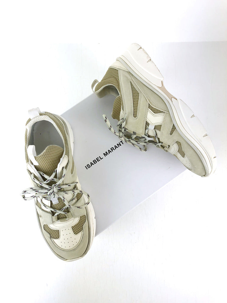 Isabel Marant Sneakers - Str 41