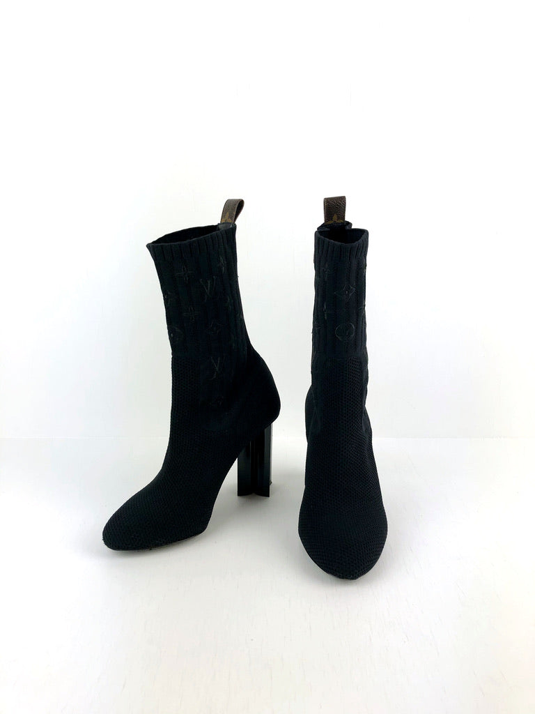 Silohouette Ankle Boots - Str 37