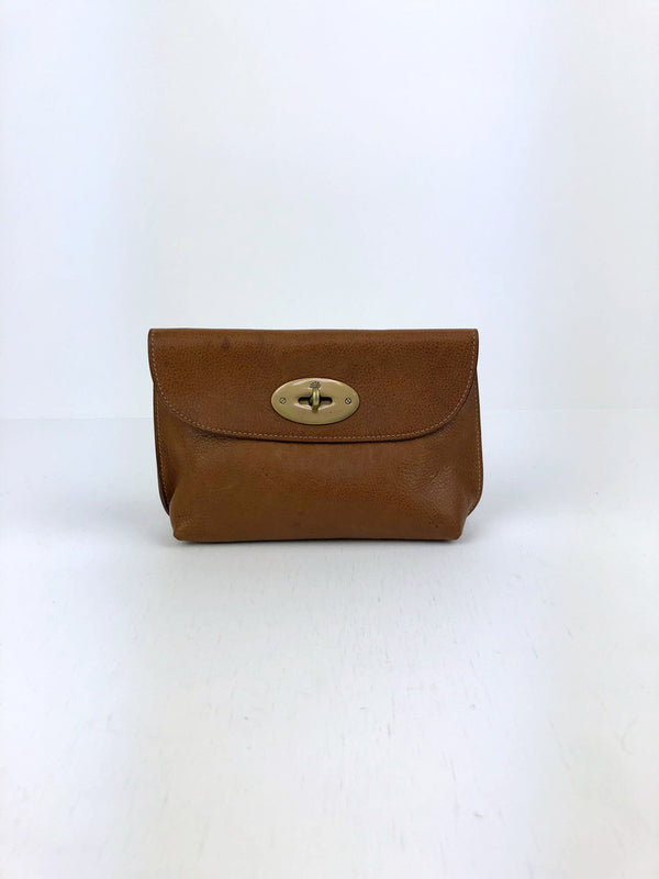 Mulberry Clutch/Make UP Pung