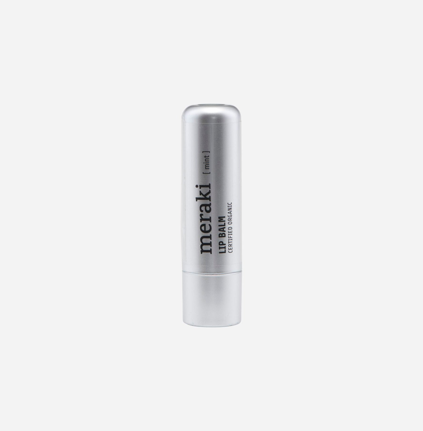 Meraki Gloss Lip balm, Mint