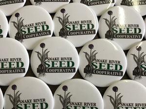 Snake River Seed Cooperative Button!