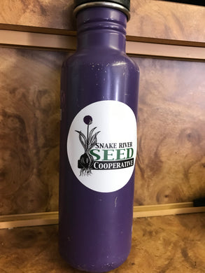 Snake River Seed Cooperative Sticker!