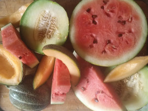Melon, Sweet Summer Mix