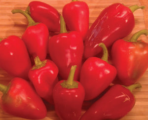 Pepper, Piquillo