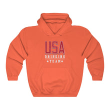 Load image into Gallery viewer, USA Drinking Team Hoodie