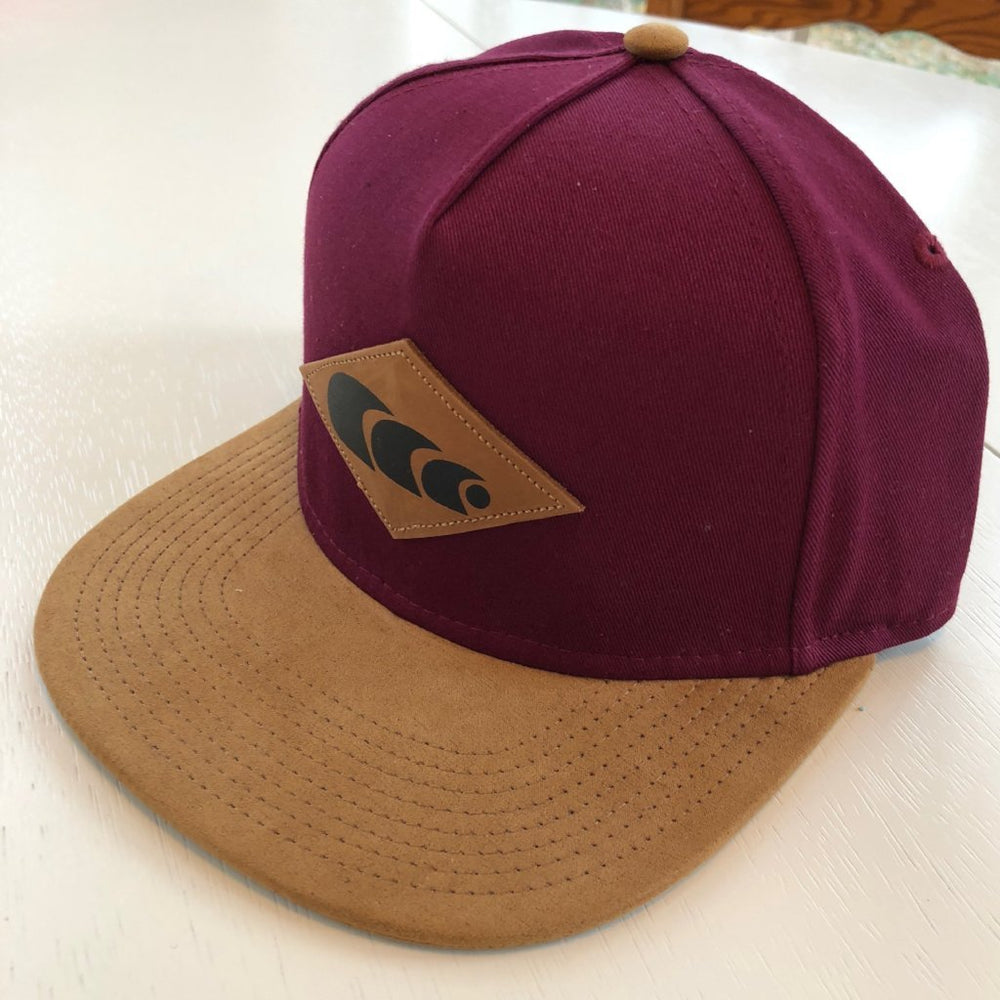 Maroon 5 Panel Trucker Hat
