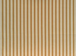 Twill strip dark yellow